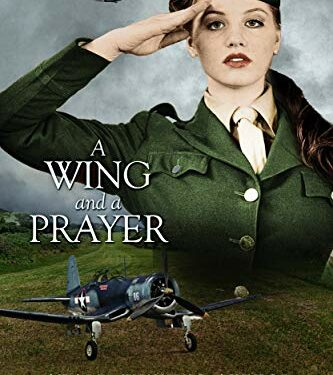 A Wing and a Prayer by Julie Lessman