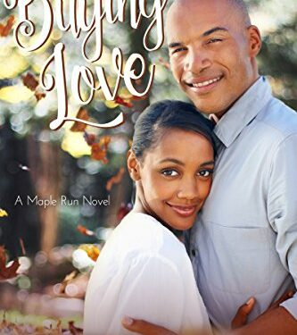 Buying Love by Toni Shiloh