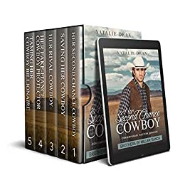 Brothers of Miller Ranch Box Set by Natalie Dean