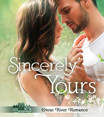 Sincerely Yours by Kari Trumbo