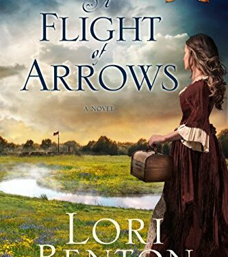 A Flight of Arrows by K.C. Hart