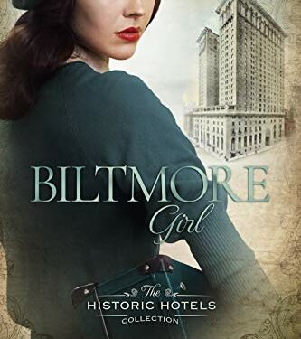 Biltmore Girl by Dawn Klinge