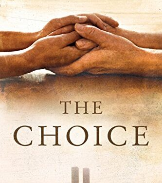 The Choice by Andrea Raynor