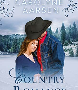 Country Romance by Carolyne Aarsen