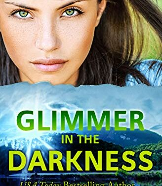 Glimmer in the Darkness by Robin Patchen