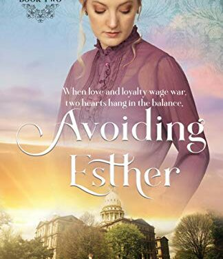 Avoiding Esther by Jenifer Carll-Tong