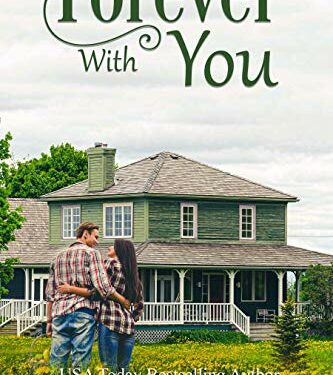 Forever With You by Jessie Gussman
