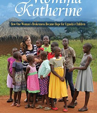 They Call Me Momma Katherine by  Katherine Hines