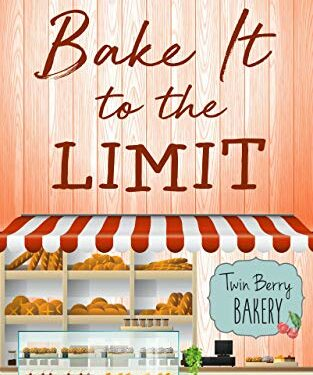 Bake It to the Limit by Wendy Meadows