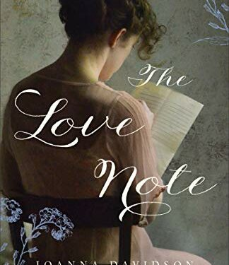 The Love Note by Joanna Davidson Politano