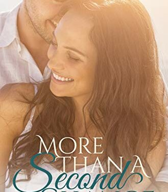 More Than A Second Chance by Lisa Renee