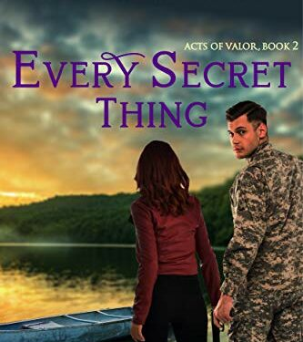 Every Secret Thing by Rebecca Hartt