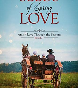 Seeds of Spring Love by  Sylvia Price
