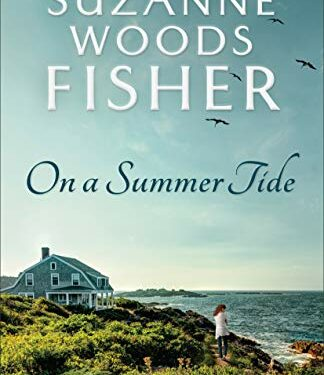 On a Summer Tide by Suzanne Woods Fisher