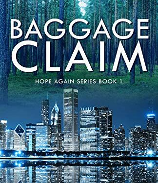 Baggage Claim, Christian Mystery Thriller by Cathe Swanson