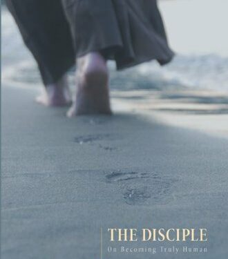 The Disciple, Nonfiction Theological Studies, By Lucy Peppiatt