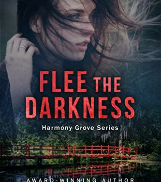Flee the Darkness, Christian Mystery Thriller, by Carol J. Post