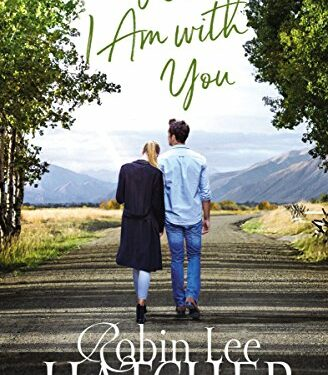 Who I Am with You, Contemporary Christian Romance, by Robin Lee Hatcher
