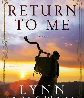 Return to Me by Lyn Austin