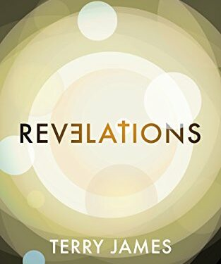 Revelations, Christian Fantasy, by Terry James