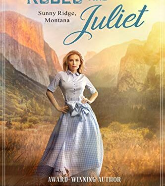 Rodeo and Juliet, Christian Western Romance, by Linda Ford