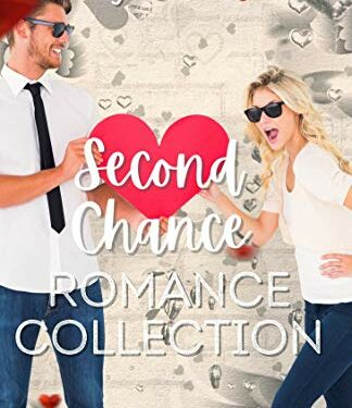 Second Chance Romance Collection by Lucy McConnell