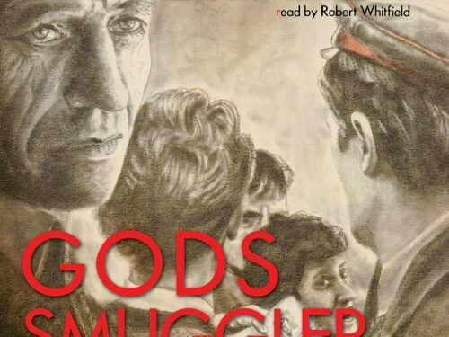 God's Smuggler, an Audiobook Selection, by John Sherrill