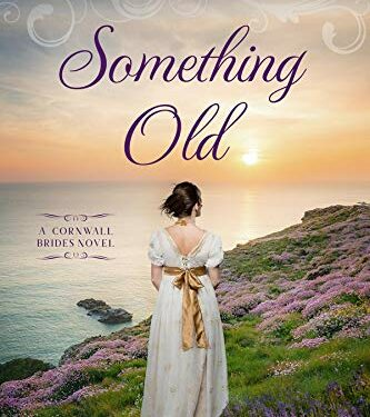 Something Old, Clean Historical Romance, by Rebecca Connolly