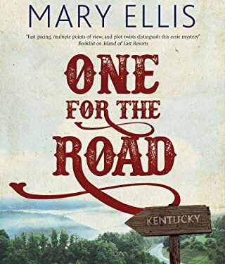 One for the Road, Christian Cozy Mystery, by Mary Ellis