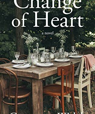 Change of Heart, Contemporary Christian Romance, by Courtney Walsh