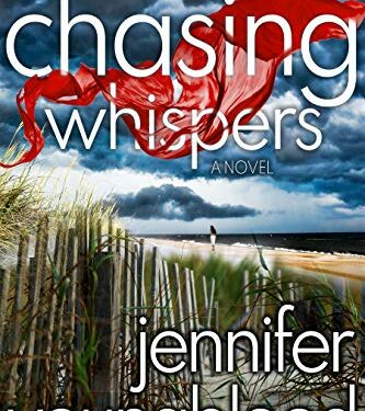Chasing Whispers, Christian Romance Suspense, by Jennifer Youngblood