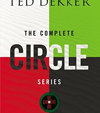 The Circle Series, Christian Fantasy, by Ted Dekker