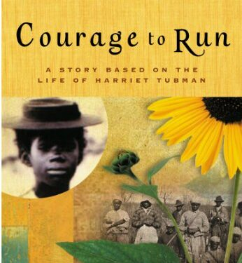 Courage to Run, Christian Childrens, by Wendy Lawson