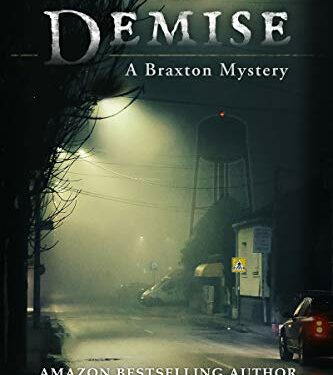 The Demise, Christian Mystery Thriller, by Diane Moody