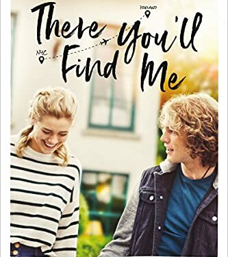 There You'll Find Me, Christian Young Adult, by Jennie B. Jones