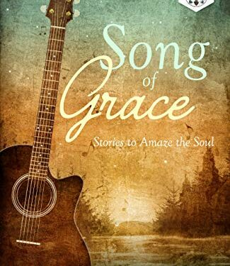 Song of Grace, Women's Christian Fiction, by The Mosaic Collection