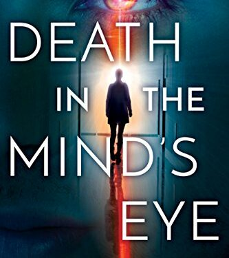 Death in the Mind's Eye, Clean Mystery/Thriller, Rick Acker