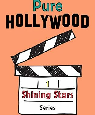 Pure Hollywood, Christian Young Adult, by Lesley Ann McDaniel