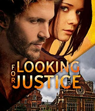 Looking for Justice, Christian Romance Suspense, by Linda K. Rodante