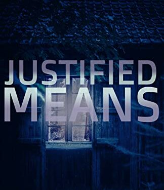 Justified Means, Christian Romance Suspence, by Chautona Havig