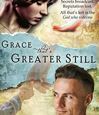 Grace that's Greater Still, Christian Contemporary Romance, by Michelle Massaro