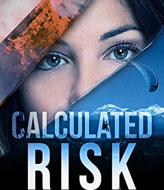 Calculated Risk, Christian Romance Suspense, Heather Woodhaven