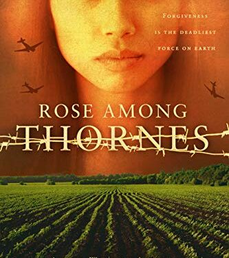Rose Among Thornes, Christian Historical Fiction, by Terrie Todd