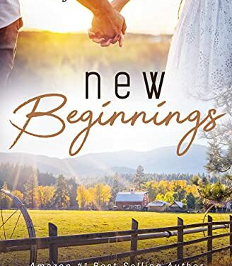 New Beginnings, Clean Contemporary Romance, by Hazel Taylor