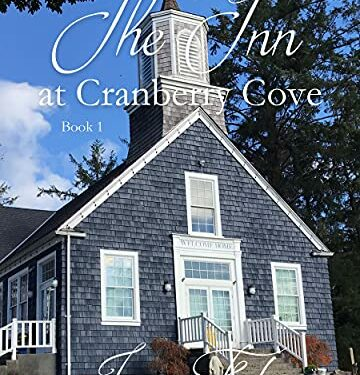 The Inn at Cranberry Cove, Christian Romance Suspense, by June Foster