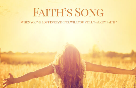 Faith's Song, Starring Hayden Grace McCoy , George Dinsmore and Todd Shevchik