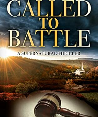 Called to Battle, Christian Mystery/Thriller, by J. Henry Watson