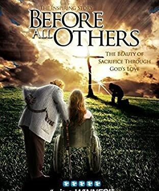 Before All Others, Starring Dave Stone, Katherine Stewart