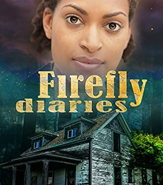 Firefly Diaries, Christian Mystery/Thriller, by C. C. Warrens