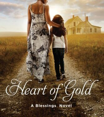 Heart of Gold, Christian Contemporary Romance, by Beverly Jenkins